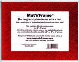 Pack of 25 - Mat'N'Frame Size #3 Magnetic Frames
