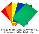 Premium Colored Soft Pocket Magnetic frame