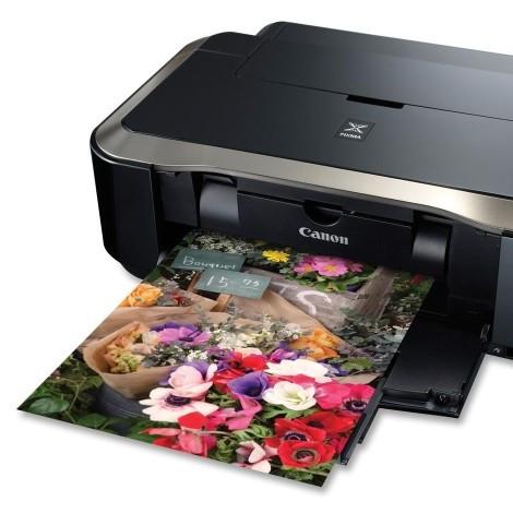 "8.5"" x 11"" Magnetic InkJet Printer Paper"