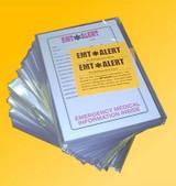 Life-saving EMT Alerts