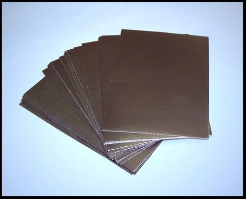 3.5x5 4x5 or 4x6 Self Adhesive Magnet