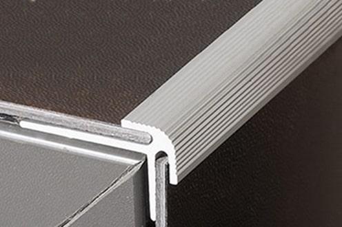 National Stair Nosings Amp Floor Edgings For Laminate Tiles