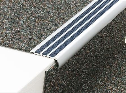 Stair Nosings For Carpet