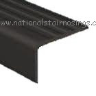 Flexible PVC Square Stair Nosings- 2.75m