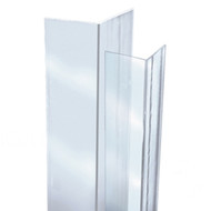 Clear Polycarbonate Corner Guards