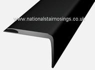 Soft Flexible PVC Stair Nosing For Vinyl/Lino Flooring