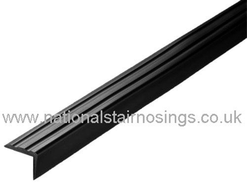 Retrofit Flexible Pvc Corner Edging National Stair Nosings Amp Floor Edgings