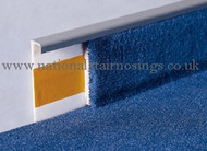 PVC Skirting For Carpet - 2.5m