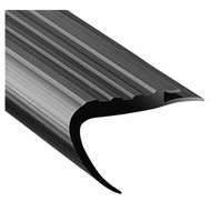 Flexible PVC Stair  Nosings For  Carpet/Carpet Tiles