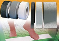 Barefoot Anti Slip Tape -18m