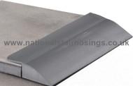 PVC Ramp Edging with Lip -2m