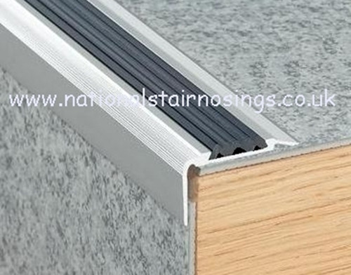 Anti Slip Stair Nosing Non Slip Stair Edge Nosings For