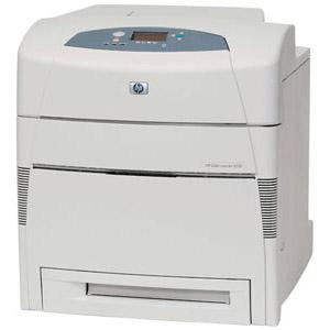 hp color laserjet 5550hdn manual