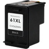 Remanufactured replacement for HP 61XL (CH563WN) black ink cartridge