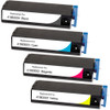 4 Pack - Compatible replacement for Okidata 41963004 series laser toner cartridges