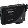 Remanufactured replacement for Epson T200XL120 black ink cartridge