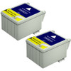 Twin Pack - Remanufactured replacement for Epson T009201 color ink cartridges