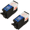 replacement Black ink cartridge for Kodak 10