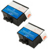 2 Pack - replacement Color ink cartridges for Kodak 10