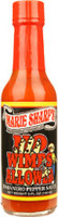 Marie Sharp's No Wimps Hot Sauce