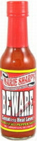 Marie Sharps BEWARE Hot Sauce