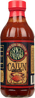 Spice Exchange Cajun Hot Sauce
