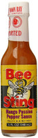 Bee Sting Mango Passion Hot Sauce