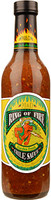 Ring of Fire Garden Fresh Chile Hot Sauce