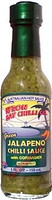 Byron Bay Jalapeno Hot Sauce