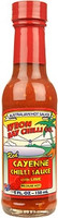 Byron Bay Red Cayenne Hot Sauce