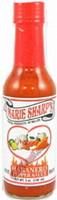 Marie Sharps Hot Habanero Hot Sauce