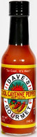 Dave's Gourmet Cool Cayenne Hot Sauce