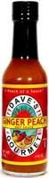 Dave's Gourmet Ginger Peach Hot Sauce