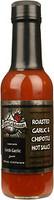 Jose Goldstein Roasted Garlic & Chipotle Hot Sauce