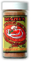 Denzel's All Purpose Seasoning - HOT -