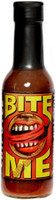 Bite Me Chipotle & Garlic Hot Sauce