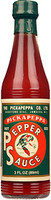 Pickapeppaa Red Pepper Sauce