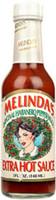 Melindas Original Extra Hot Habanero Hot Sauce