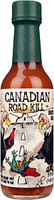 Canadian Road Kill Hot Sauce -Eh!