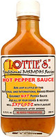 Lottie's Original Barbados Yellow Hot Sauce
