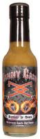 Danny Cash's Bottled Up Anger Hot Sauce
