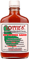 Lottie's Original Barbados Red Hot Sauce