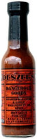 Denzel's Dangerous Goods Hot Sauce