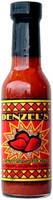 Denzel's Gourmet Habanero Hot Sauce