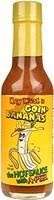 Goin Bananas Hot Sauce