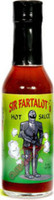 Sir Fartalot Hot Sauce