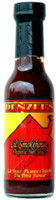 Denzel's Lil Smokehouse Hot Sauce