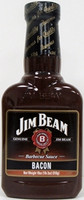 Jim Beam Bacon BBQ Sauce