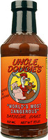 Uncle Dougies Worlds Most Dangerous BBQ Sauce