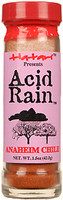 Acid Rain Anaheim Chile Powder